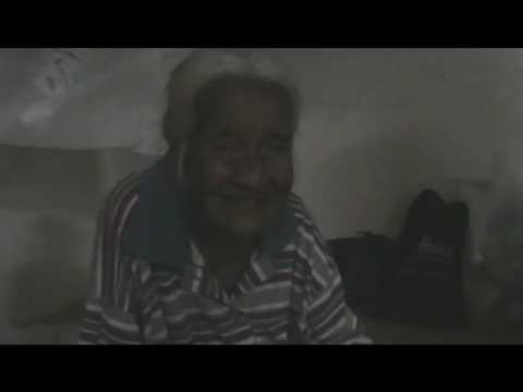 Part 2 Interview with Nei Tabora - Recollections of Banaba