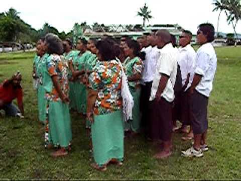 Women's Choir from Tabwewa - Rabi 15th December Celebrations 2010