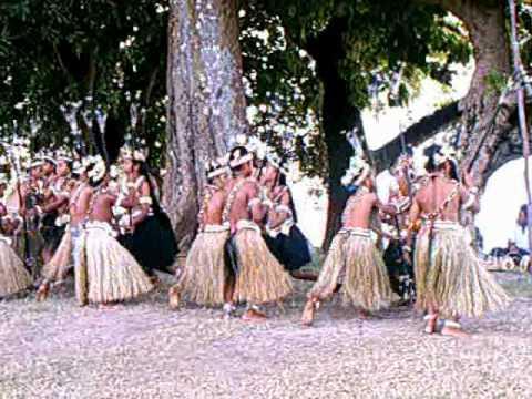 Banaban - Sonic Nomad Project (Rabi, Fiji)