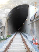 Cal Park Hill Tunnel, 2018-12-30
