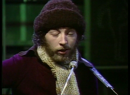 Richard & Linda Thompson - A Heart needs a Home  1975