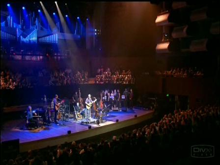 David Gilmour 2006