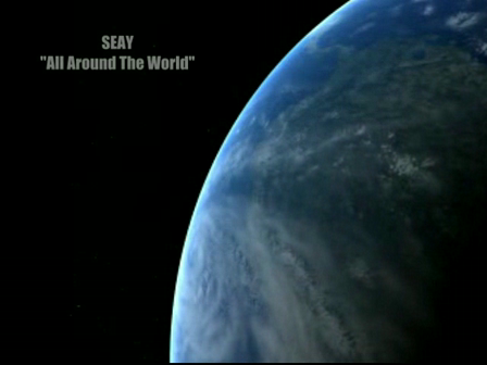 All Around The World By Seay