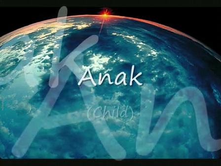 ♥_Anak_(Child)_♥_(HQ)