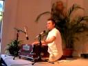 Shri Raghunatha - Mantra-Singen mit Bharata