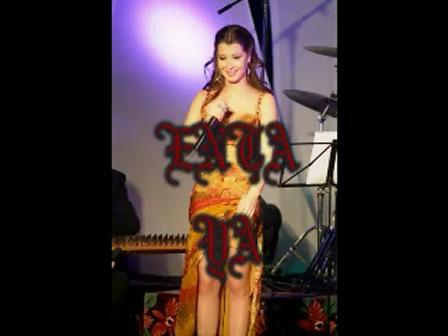 NANCY AJRAM---ENTA YA--By focavasile05