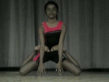 Amazing Yoga