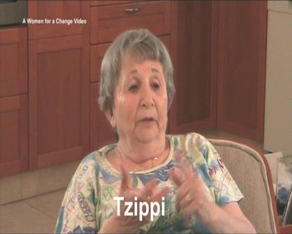Tzippi Keller - I am an optimist