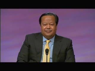 MAHARAJI: The breath thing / the best on youtube