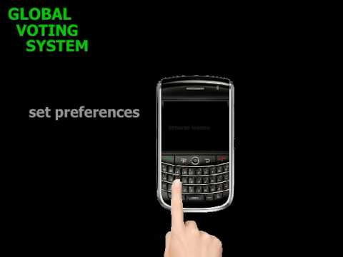 Global Voting System