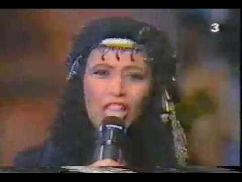 Peace 'n Harmony In The Middle East  - Ofra Haza