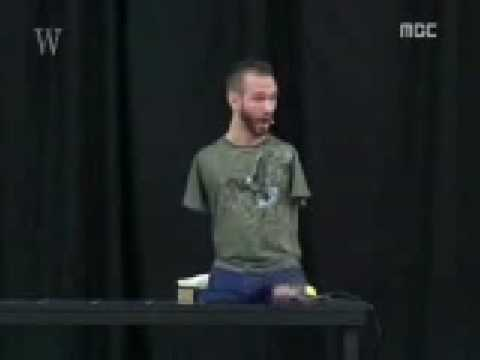Are you strong? Nick Vujicic (Français - French)