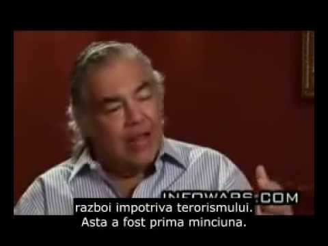 Aaron Russo- Interviu