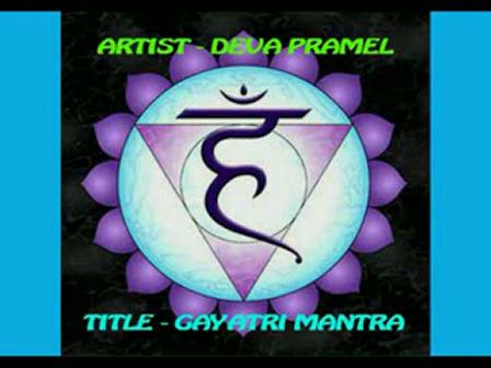 Deva premal - Gayatry Mantra