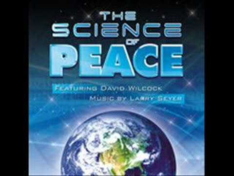 David Wilcock Pt.4 - The Science of Peace