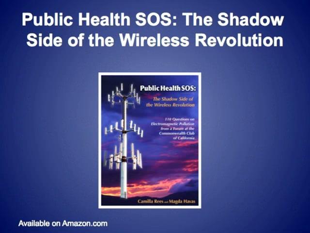 EMF... wireless hazards