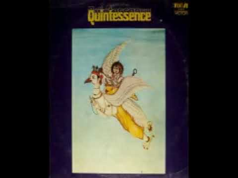 Quintessence - 01 - Cosmic Surfer