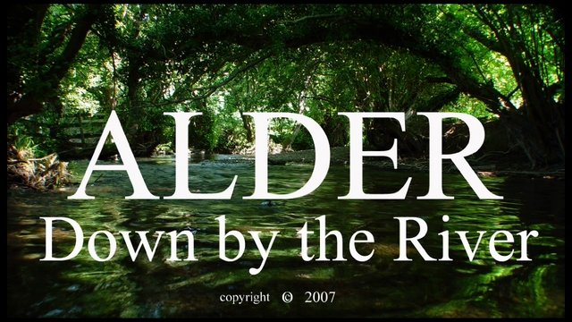 Alder - Down by the River