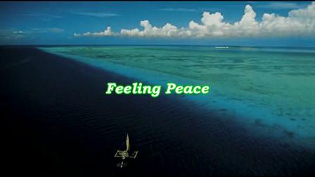 Feeling Peace ♥