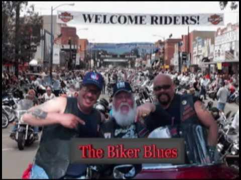 The Biker Blues