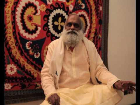 Shri Param Eswaran speaks about Hindu Tantra as a way of Life