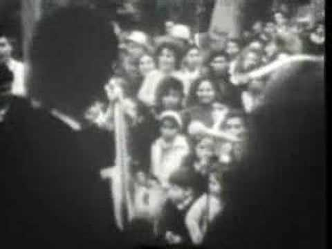Victor Jara ~ Manifiesto