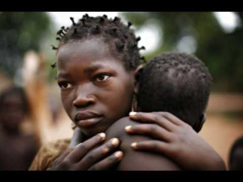 República del Congo y su Música