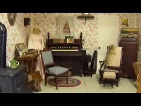 Olden Day Living Room
