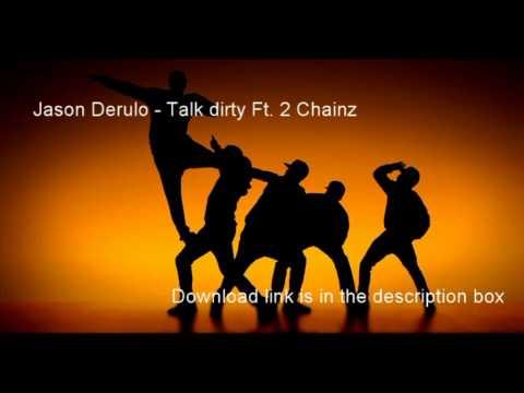 Jason Derulo Talk Dirty mp3 Download