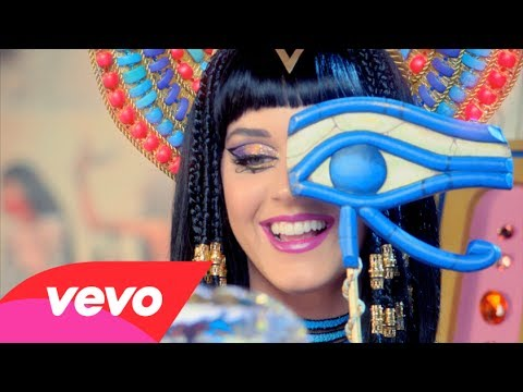 Katy Perry Dark Horse mp3 Download