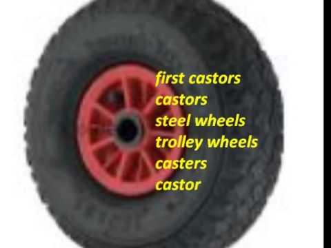 First Castors
