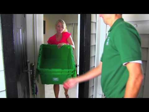 Moving Boxes - Lend A Box LLC