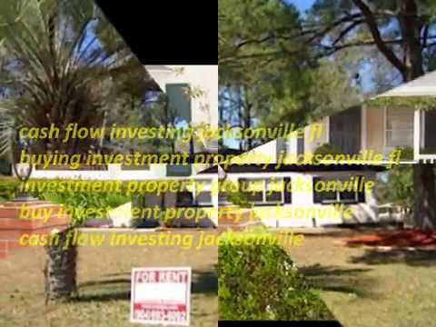 Cash Flow Investing Jacksonville FL