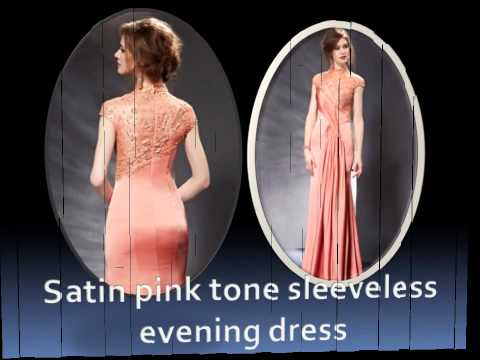 Fashion evening dresses online sale in 2015