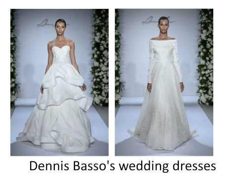New York Wedding Dresses Fashion Week in 2015