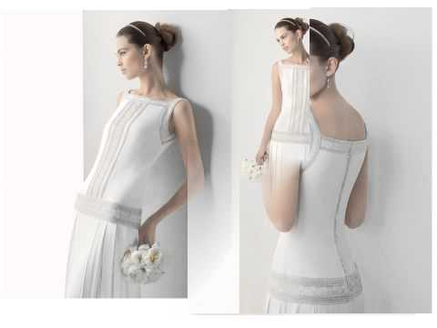 New wedding dresses collection in 2015