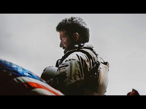 Watch American Sniper Full Movie Streaming Online HD