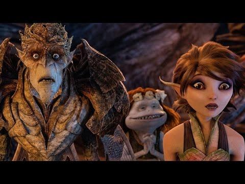 Watch Strange Magic 2015 Full Movie Streaming Online