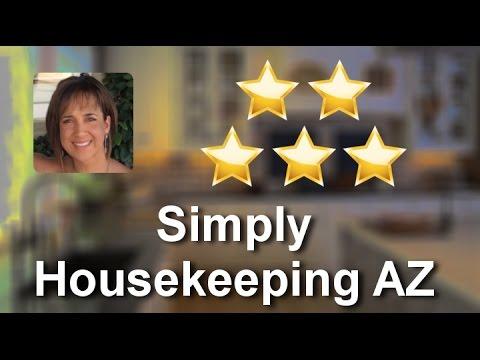 best maid service in Gilbert AZ | 480-980-4204 | review