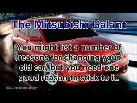 Five Reasons I Love My Used Mitsubishi Galant