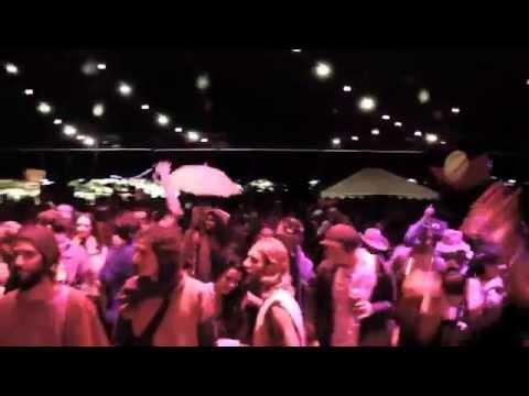 DR CAT & DJ PONY - RAINBOW SERPENT FESTIVAL 2015 (Lexton - AUS)