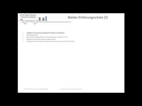 Bausachverständiger München - Bau-Sach-Verstand.com