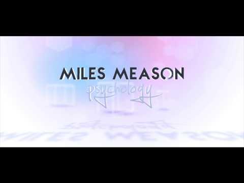 Denver Marriage Counselor | Miles Meason Psychology