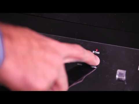 Cypress CapSense Suitcase Demo-In-A-Box