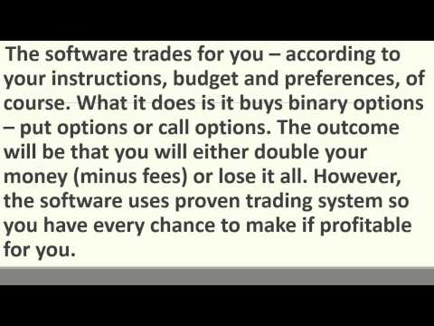 Binary Bank Breaker Review For Serious People only Find Out Scam or Legit