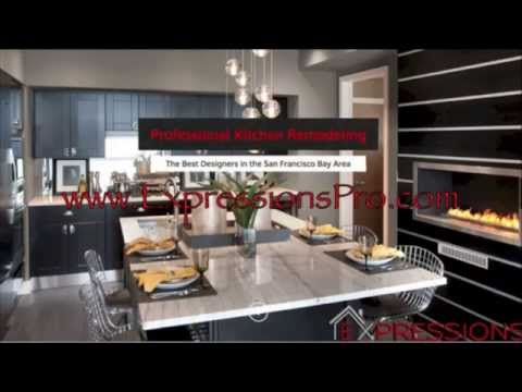 Kitchen Remodeling San Francisco Bay Area (925)-448-9335
