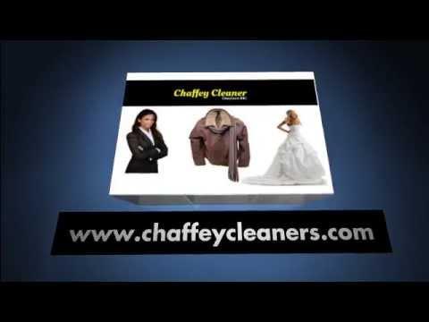 Chaffey Cleaners
