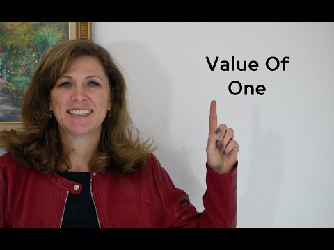 How To Grow Your Dental Practice By Knowing The Value Of Just One Patient