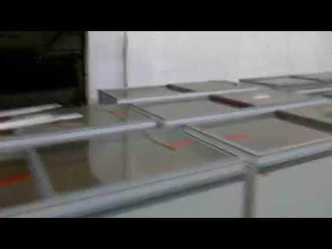 Arcones congeladores aht desde 500 a 775¬