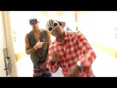 Kid Middi - ''Talk nazty'' Feat Kool Keith [OFFICIAL VIDEO]